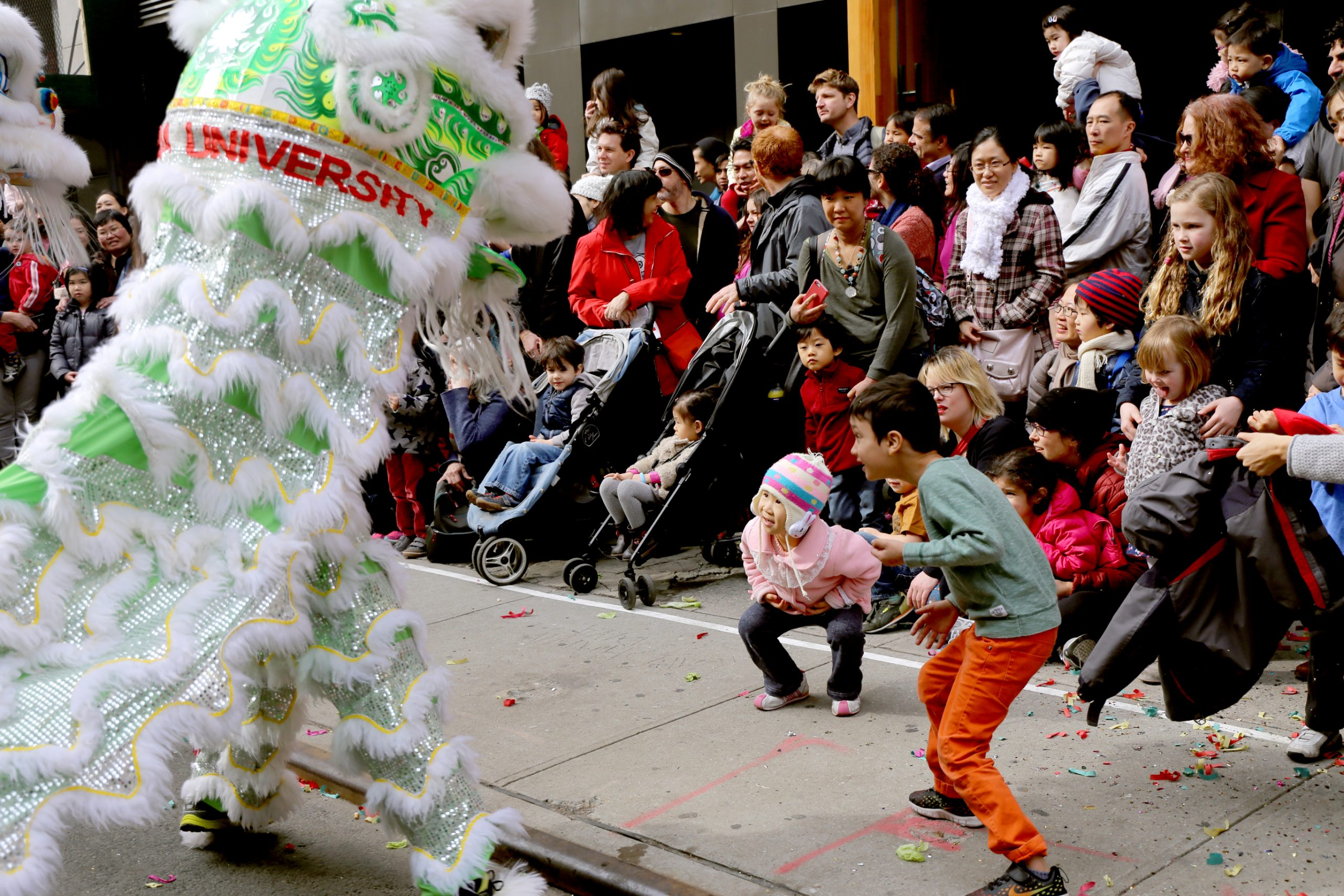 Family Festival: Lunar New Year