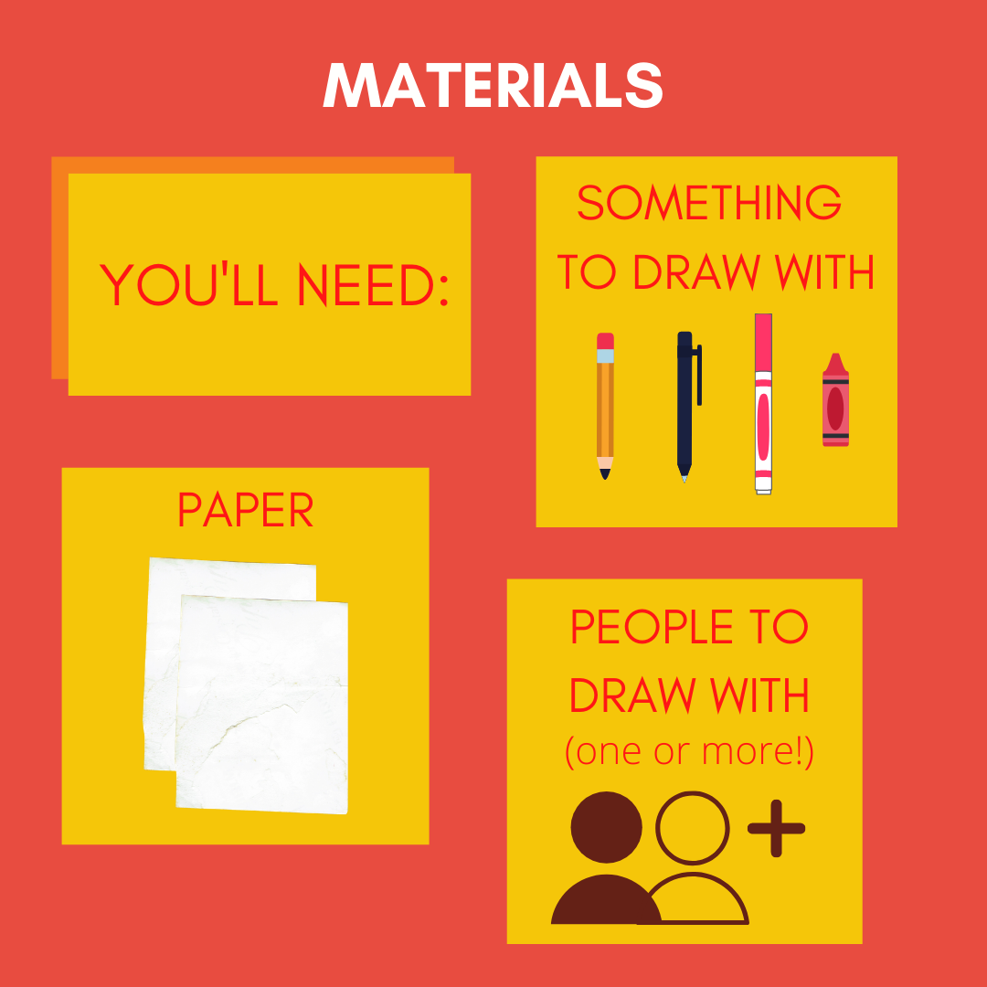 Materials You'll Need