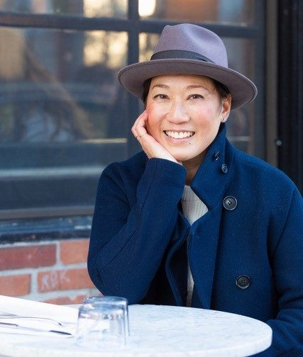 Photo of Author Michele Wong McSween